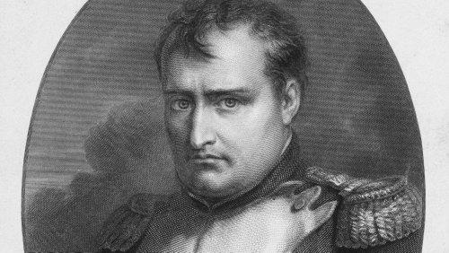 What Really Killed Napoleon Bonaparte?