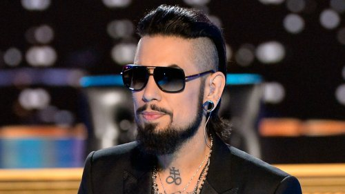 You Wouldn't Want To Meet Jane's Addiction's Dave Navarro. Here's Why