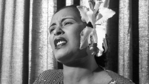 The Tragic Real-Life Story Of Billie Holiday