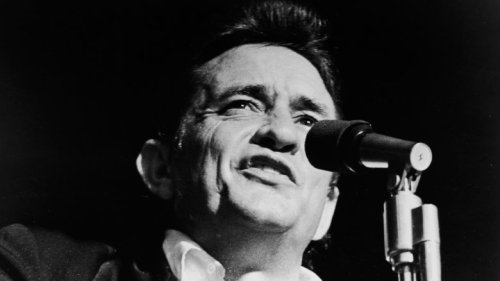 The Tragic, Real-Life Story Of Johnny Cash