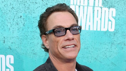 The Crippling Addiction That Almost Killed Jean-Claude Van Damme