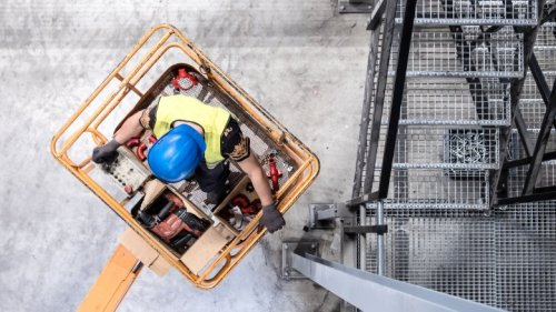 Ridiculously Dangerous Jobs Someone Has To Do