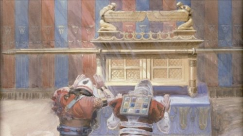 The Untold Truth Of The Ark Of The Covenant