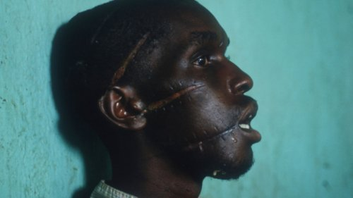 The Tragic History Of The Rwandan Genocide