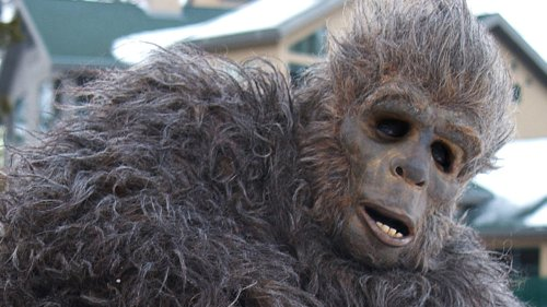 Who Was The First Person To Claim A Sasquatch Sighting?