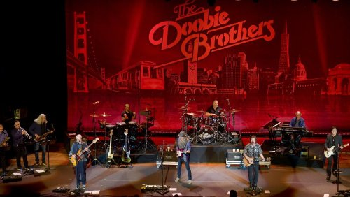 Here's How Many People Have Been Members Of The Doobie Brothers