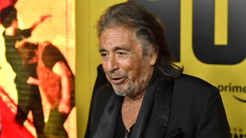 Why Al Pacino Needed Therapy After The Godfather