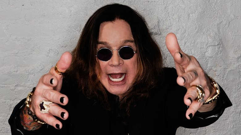 The Untold Truth Of Ozzy Osbourne