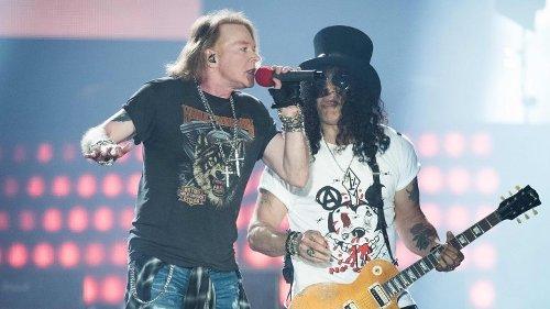 Why Guns N' Roses Won't Release A New Album