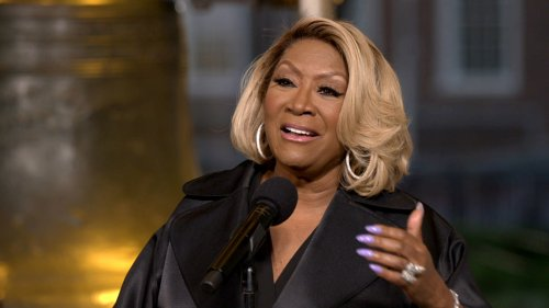 The Tragic Real-Life Story Of Patti LaBelle