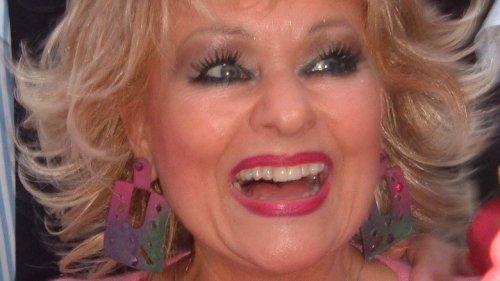 The Untold Truth Of Tammy Faye Bakker