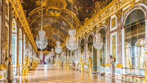 What The Palace Of Versailles Is Being Used As Today