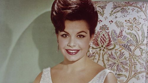 The untold truth of Annette Funicello
