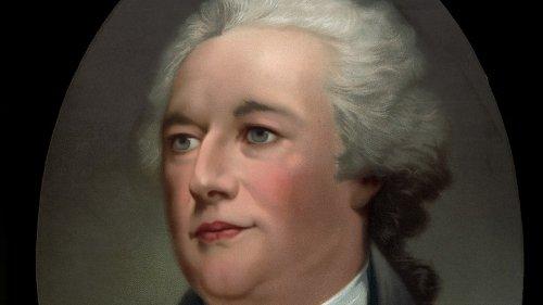 The Truth About Alexander Hamilton's Parents
