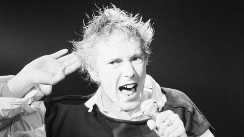 The Sex Pistols' Tragic Real-Life Story