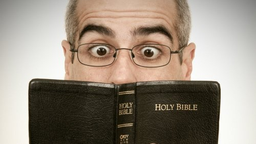 The Craziest Stories That Didn't Make It Into The Bible