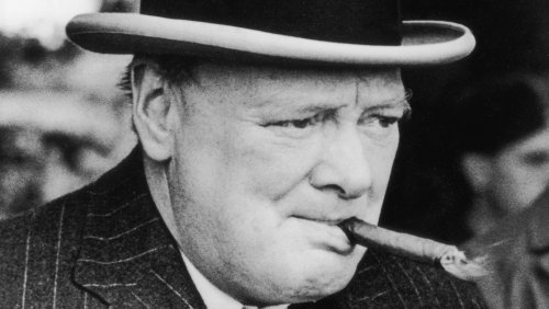 The Truth About Winston Churchill And UFOs