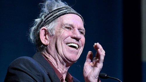 The Accident That Led To Keith Richards' Brain Surgery