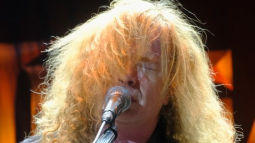 Megadeth Was Younger Than You Thought When They Wrote Rust In Peace