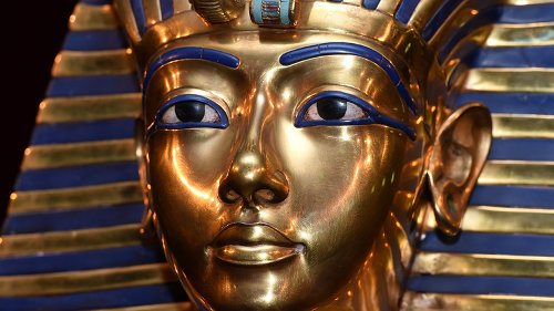 Why Death Masks Were Important To Ancient Egyptians