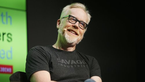 Here's How Much Adam Savage From Mythbusters Is Worth Now