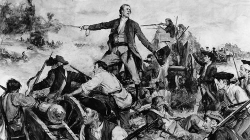 How The French And Indian War Changed Louisiana