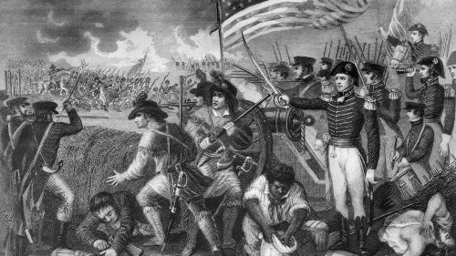 The Messed Up Truth About The War Of 1812