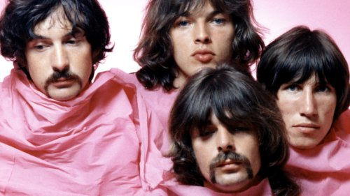 The Untold Truth Of Pink Floyd