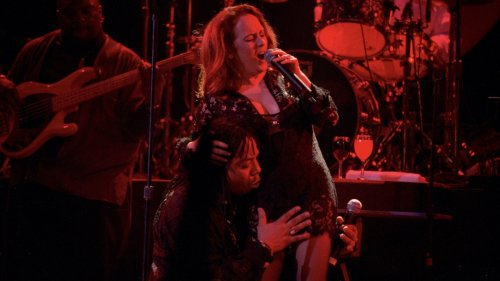 The Truth About Rick James And Teena Marie's Relationship