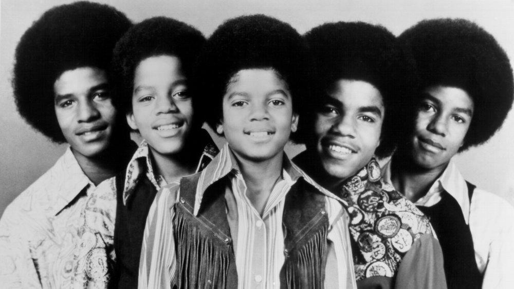The Tragic Real-Life Story Of The Jackson Family
