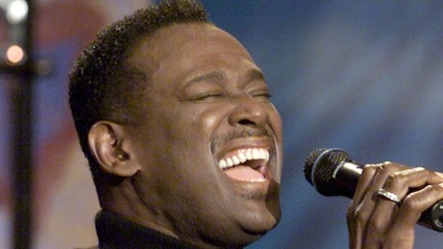 The Tragic Death Of Luther Vandross