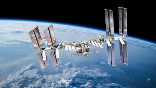 What it's really like to live on the space station