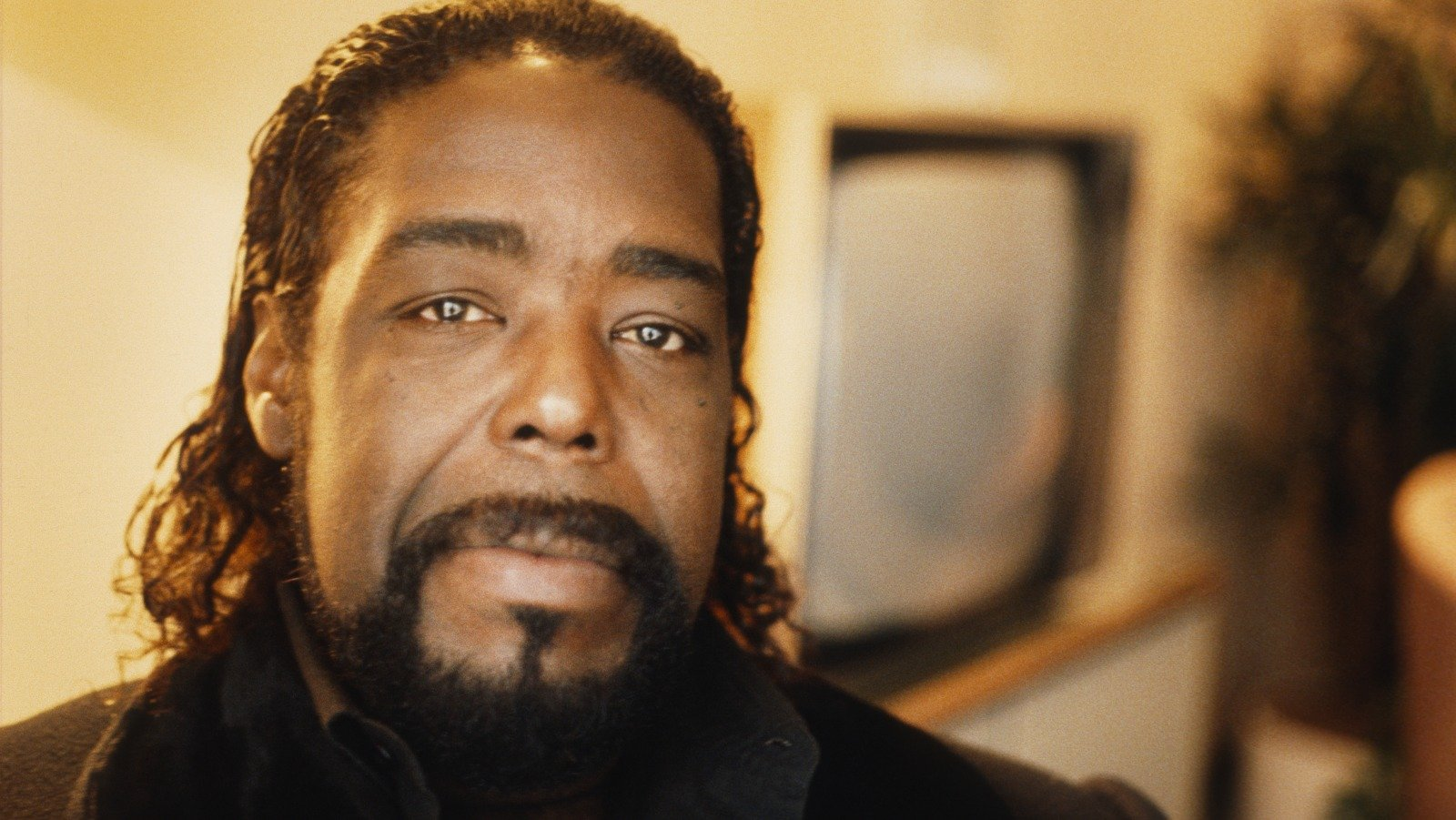 Barry White's Tragic Real-Life Story