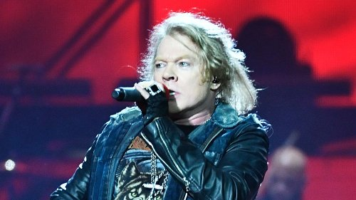 What Every Ex-Member Of Guns N' Roses Is Actually Doing Now