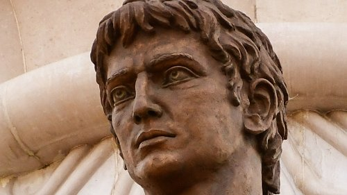 Whatever Happened To The Body Of Alexander The Great?