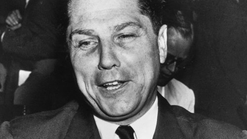 What's Come Out About Jimmy Hoffa's Disappearance
