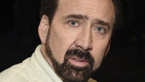 The Bizarre Stalkers Nicolas Cage Has Had