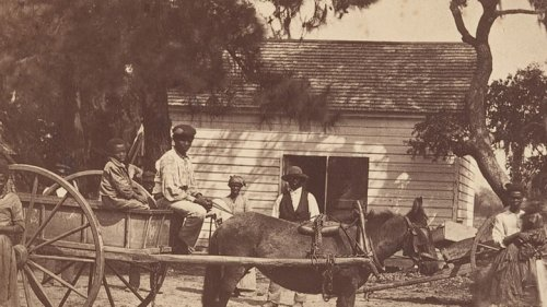 The Messed Up Truth Of Life On A Plantation