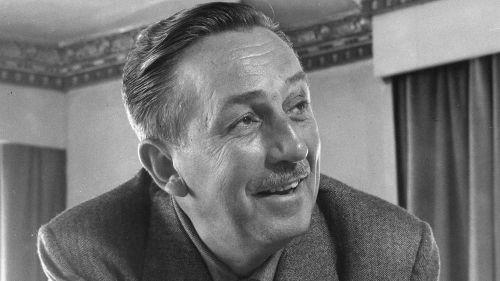 False Things You Believe About Walt Disney