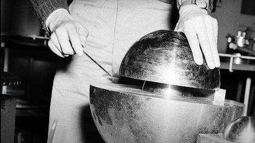 The Wild True Story Of World War II's Third, Unused A-Bomb