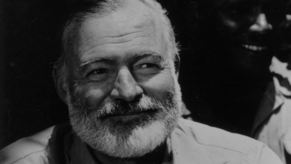 Here's How Much Ernest Hemingway's House Is Worth Now