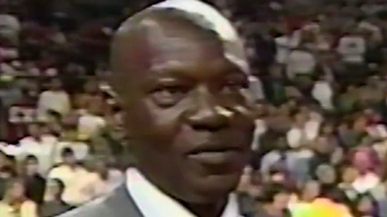 The Truth About The Tragic Murder Of Michael Jordan's Father