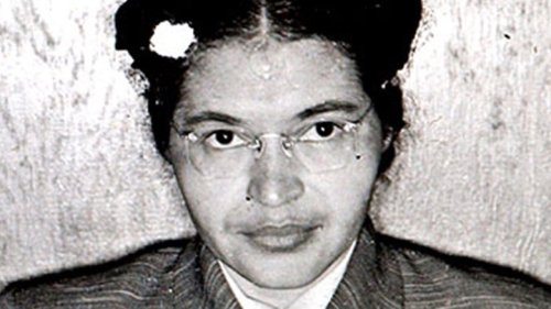 Here's How Many Times Rosa Parks Went To Jail