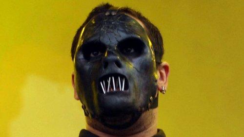 The Tragic Death Of Slipknot's Paul Gray