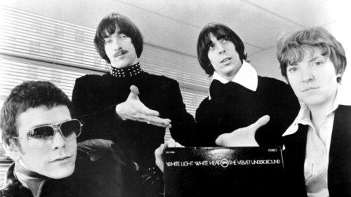 The Untold Truth Of The Velvet Underground