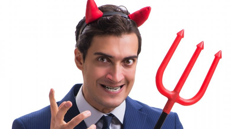 The Real Reason 666 Is The Devil's Number