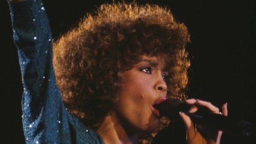 The Tragic Real-Life Story Of Whitney Houston