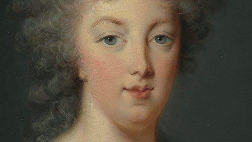 Details About Marie Antoinette And Axel Von Fersen's Secret Love Affair