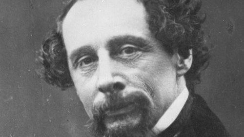 The Tragic Death Of Charles Dickens