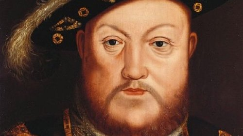 The Messed Up Truth Of Henry VIII